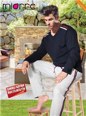 Miorre Erkek Pijama Takımı