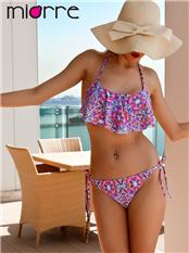Miorre Volanlı Bikini