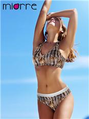Miorre Leopardo Bikini